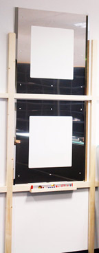 fotorahmen aus edelstahl preise f r standardformate und ma arbeit. Black Bedroom Furniture Sets. Home Design Ideas