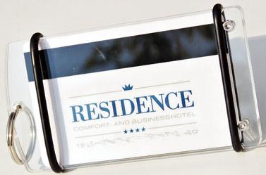 schl sselanh nger f r keycards und magnetkarten. Black Bedroom Furniture Sets. Home Design Ideas