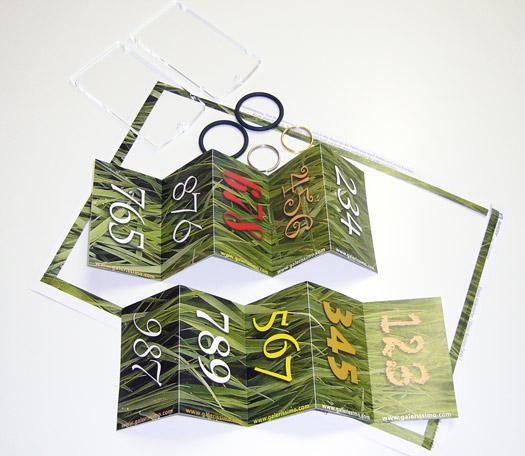 Einladungskarten Selbst Gestalten So Einfach Geht S: Schlüsselanhänger Selbst Gestalten Und Fertigen © So